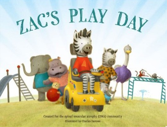 Zac's Play Day